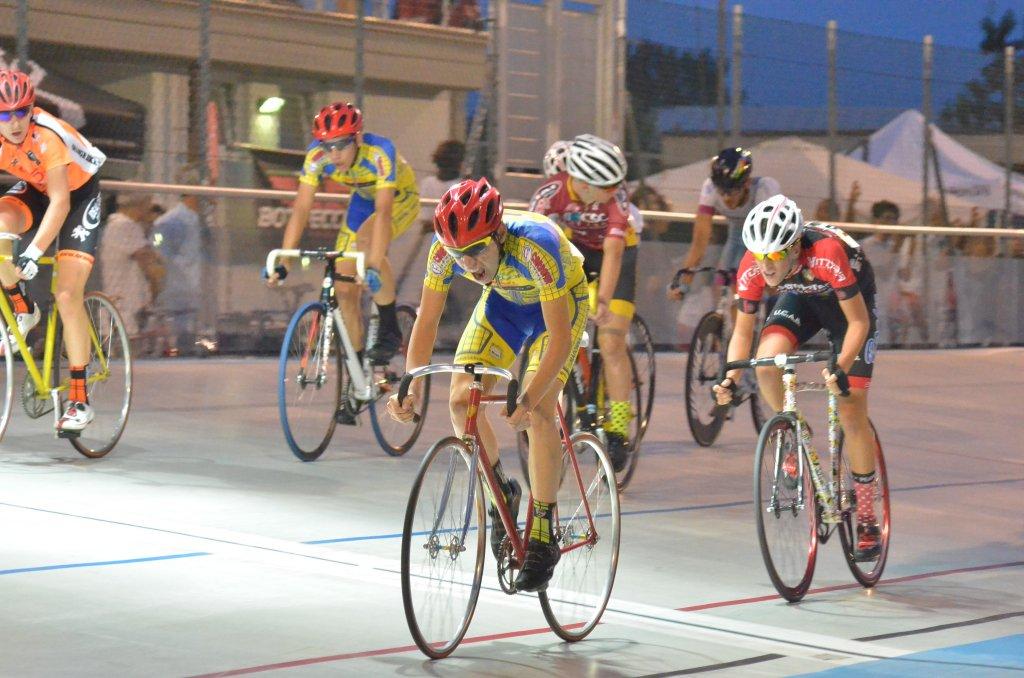 È ufficiale: abbiamo i Campionati Italiani Giovanili 2018