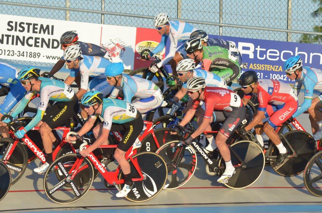 Turin International Track
