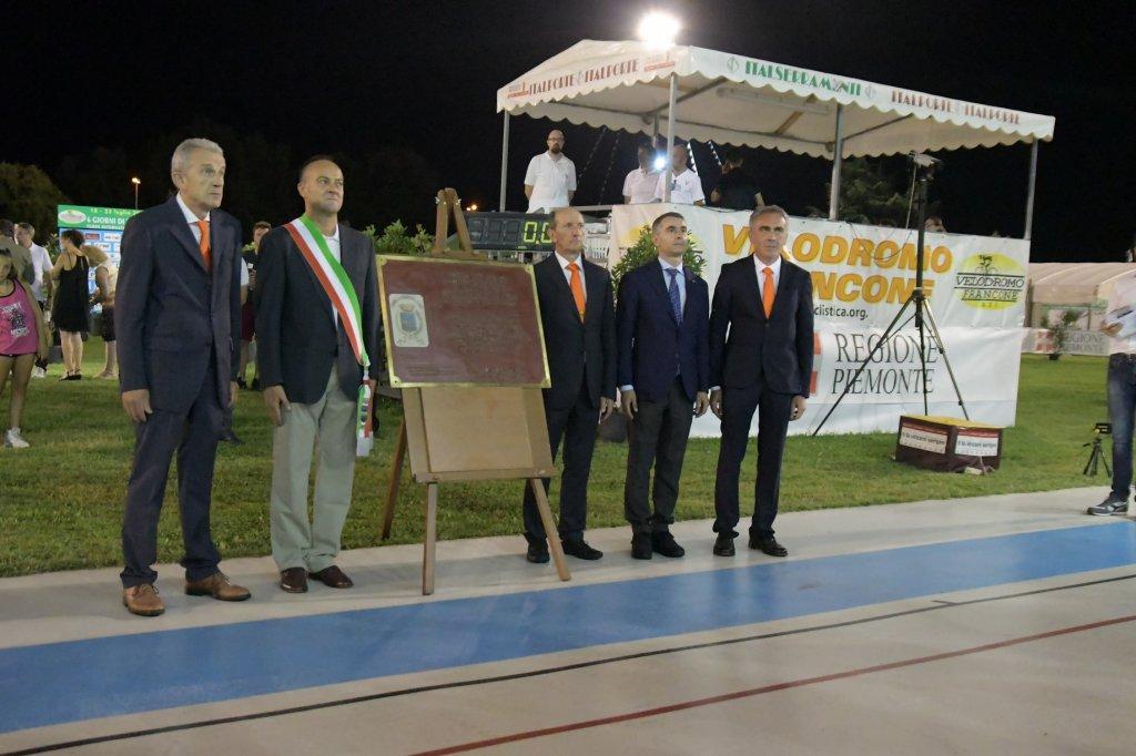 E' partita alla grande, la Sei Giorni di Torino 2018