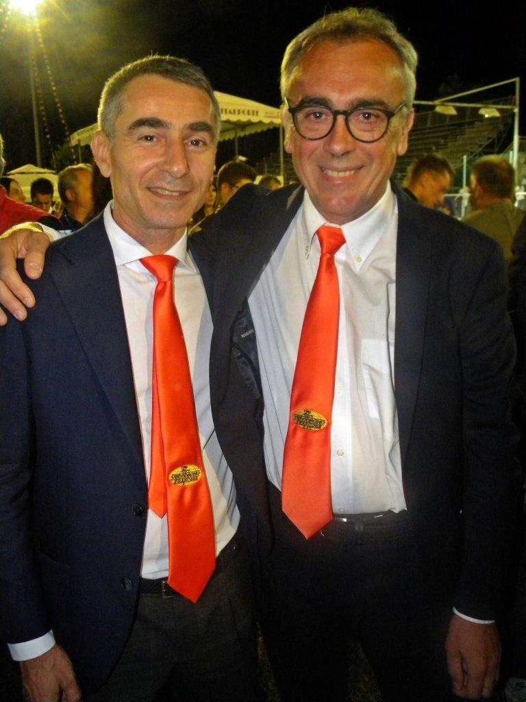 Dalla Sei Giorni ai Campionati Italiani Giovanili