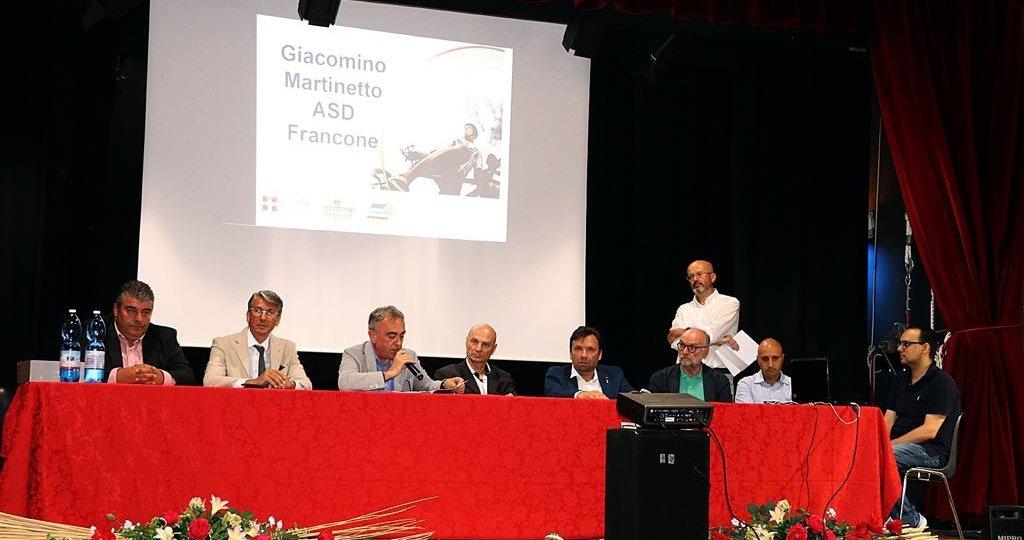 Presentazione Serata Tricolore_Coriasco_Gea_Martinetto_Rostagno_Leone_Gugliermetti_Rastello
