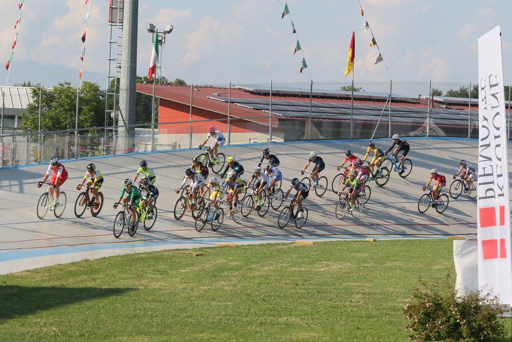 Al Francone gli Italiani Paralimpici 2021